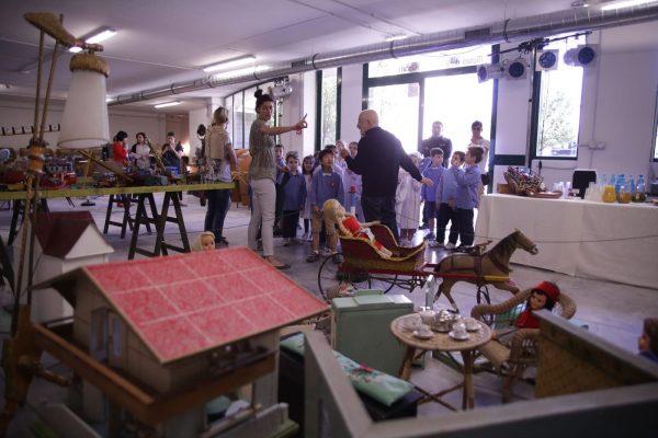museo giocattolo Perugia - Marco Zuccaccia photo IMG_1007